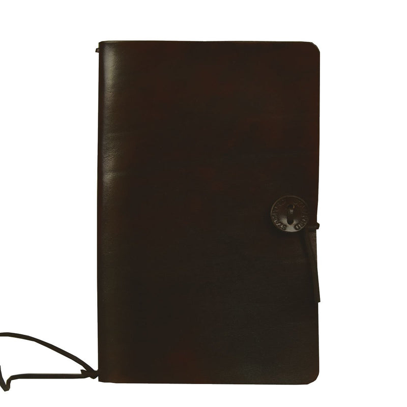 The Stamford Notebook Co. Pocket Travellers Journal - Laywine's