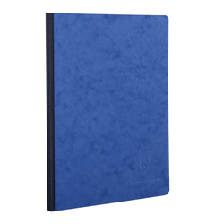 Clairefontaine Age Bag Clothbound Notebook A4 - Laywine's