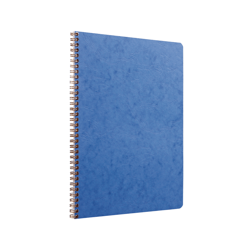 Clairefontaine Age Bag Wirebound Notebook A5 - Laywine's