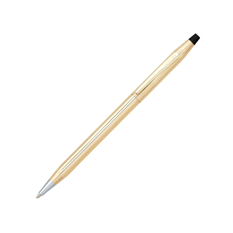 Cross Classic Century 10k Gold Filled / Rolled Gold Ballpoint - Laywine's