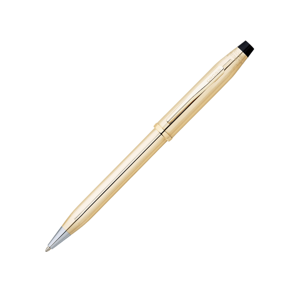 Cross Century II 10k Gold Filled / Rolled Gold Ballpoint - Laywine's