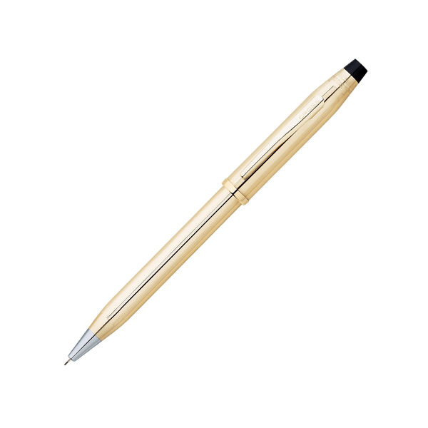 Cross Century II 10k Gold Filled / Rolled Gold Mechanical Pencil - Laywine's