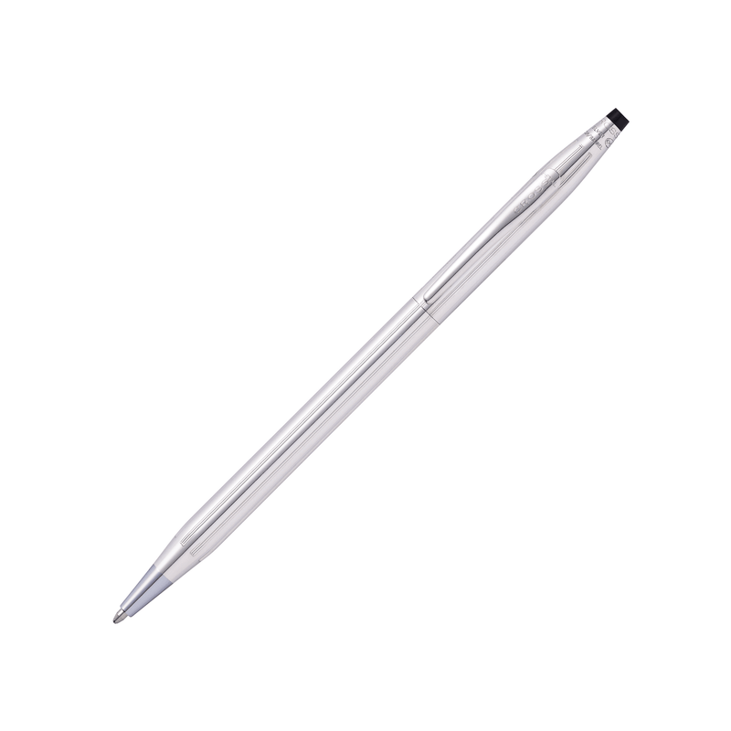 Cross Classic Century Sterling Silver Ballpoint - Laywine's