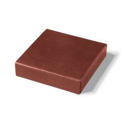 LGNDR ETWEE Leather Case Square - Laywine's