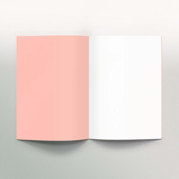 Common Modern Ginkgo Pop Amalfi Sketchbook - Laywine's
