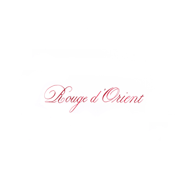 Jacques Herbin Rouge d'Orient Ink Cartridges - Laywine's