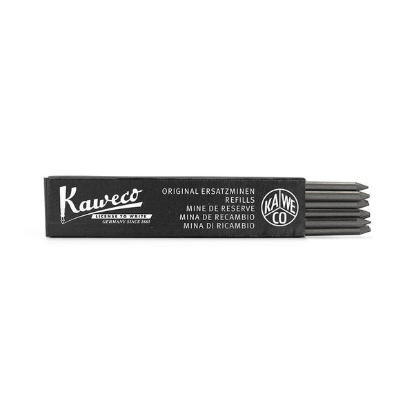 Kaweco Graphite Leads 3.2mm 5B - Laywine's