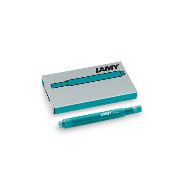 Lamy Turmaline Ink Cartridges