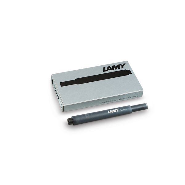 Lamy T10 Black Ink Cartridges - Laywine's