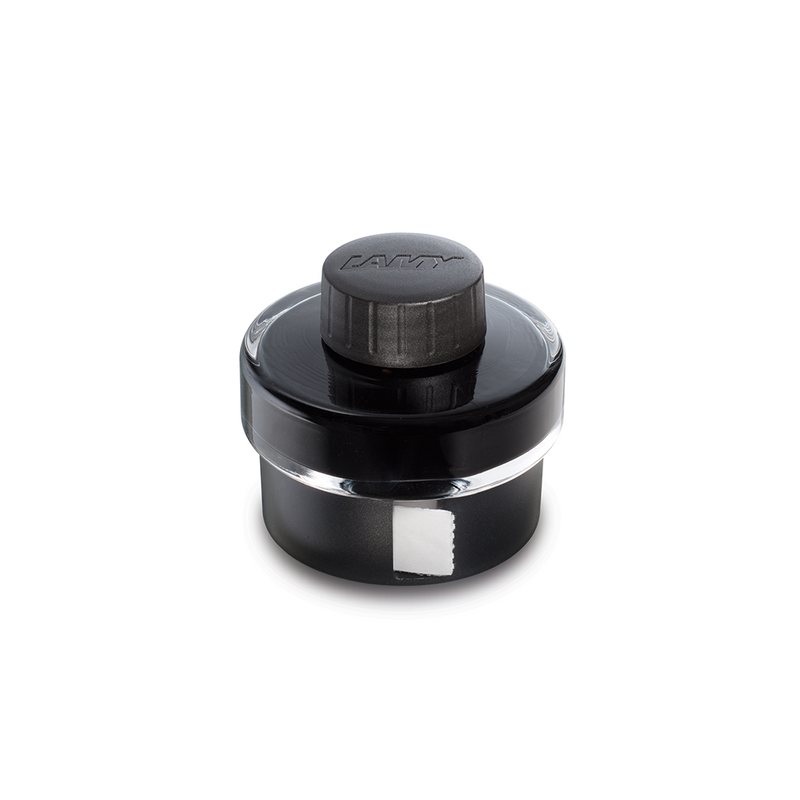 Lamy T52 Black Ink Bottle 50ml - Laywine's