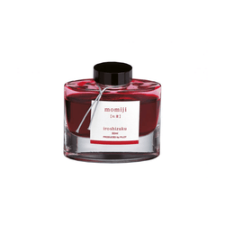Pilot Iroshizuku Ink Autumn Leaves (Momiji) 50ml - Laywine's