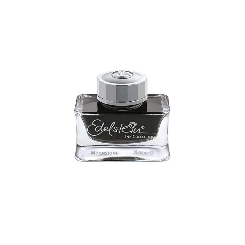 Pelikan Edelstein Moonstone Ink Bottle 50ml - Laywine's