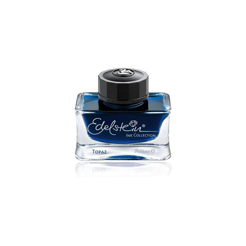 Pelikan Edelstein Topaz Ink Bottle 50ml - Laywine's