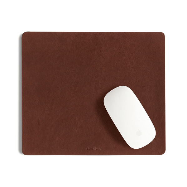 LGNDR SLYDE Leather Mousepad - Laywine's