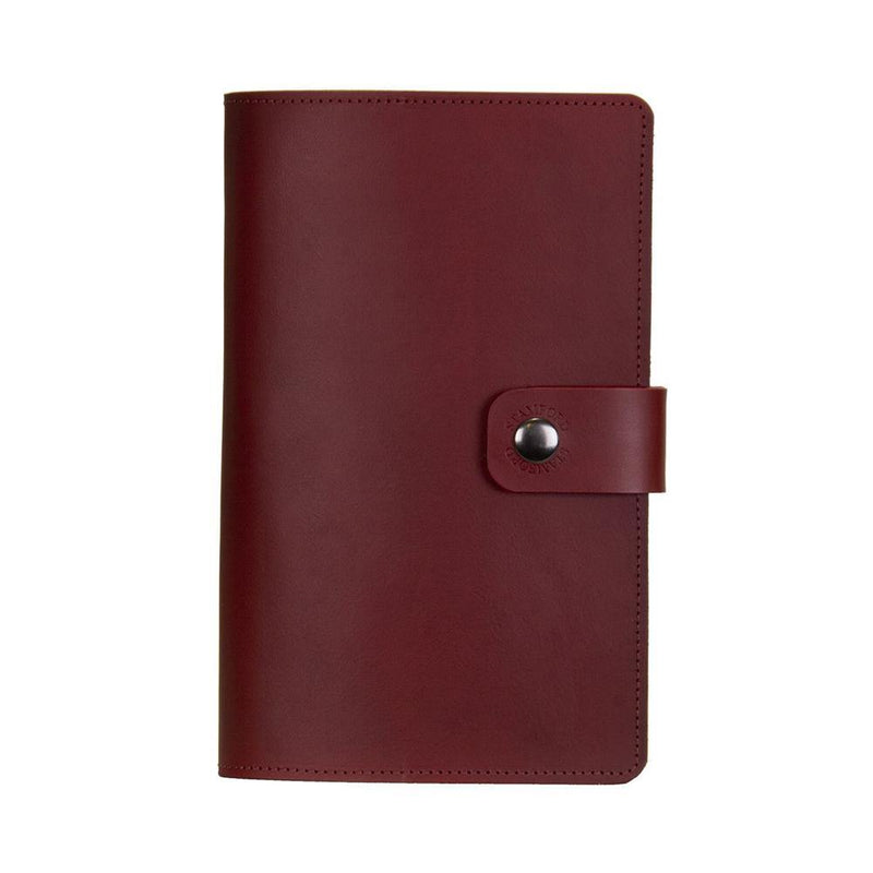 Stamford Notebook Co. Burghley Medium Journal - Laywine's