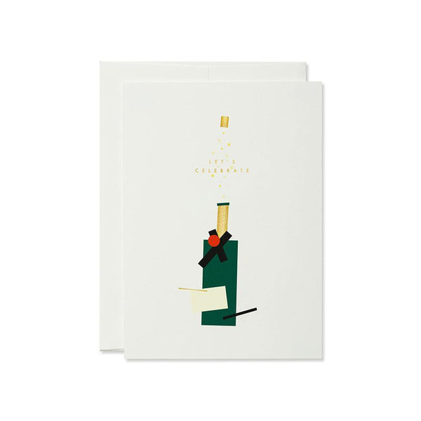 thie studios Celebration Card - Laywine's