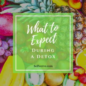 What to Expect During A Detox