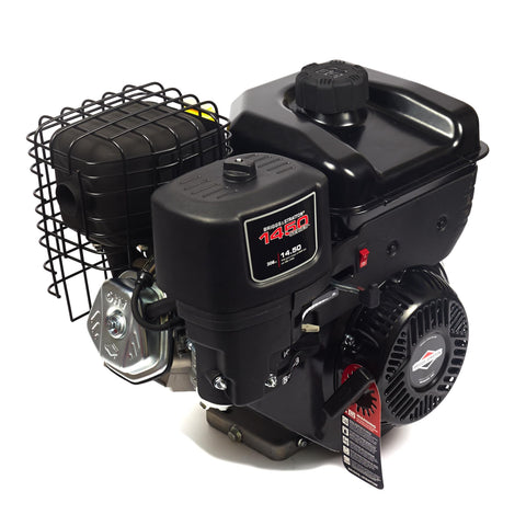 Briggs and Stratton 19N132-0055-F1 14.5 GT Horizontal Shaft Engine