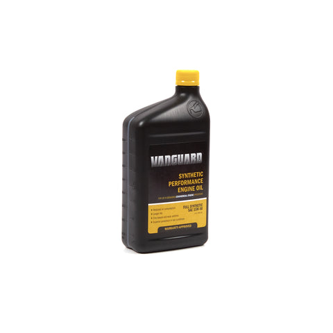 Briggs and Stratton 100169 15W50 Full Synthetic Commercial Engine Oil, 32 oz Bottle