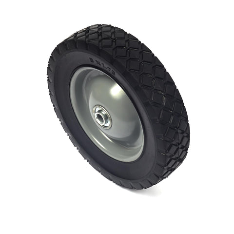 Briggs and Stratton 7035727YP Wheel (Gray 8 x 1.75)