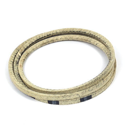 Briggs & Stratton 1732954SM V-Belt, 93.10