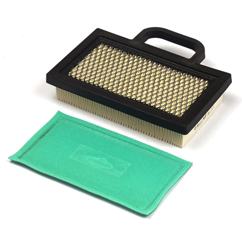 Briggs & Stratton 5063K Air Filter with Pre-Cleaner (DIY Package Version of 499486S)
