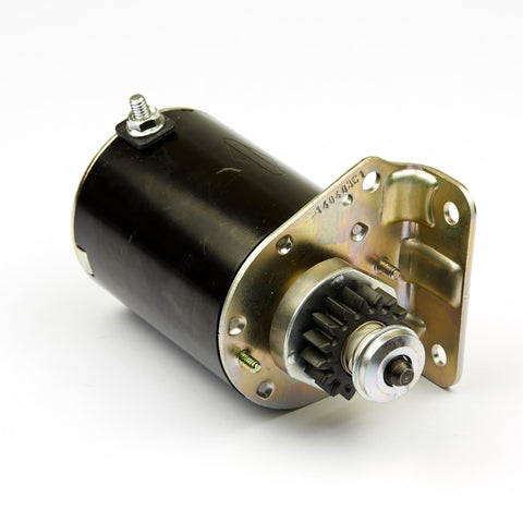 Briggs & Stratton 5406K Electric Starter Motor (DIY Packaged Version)