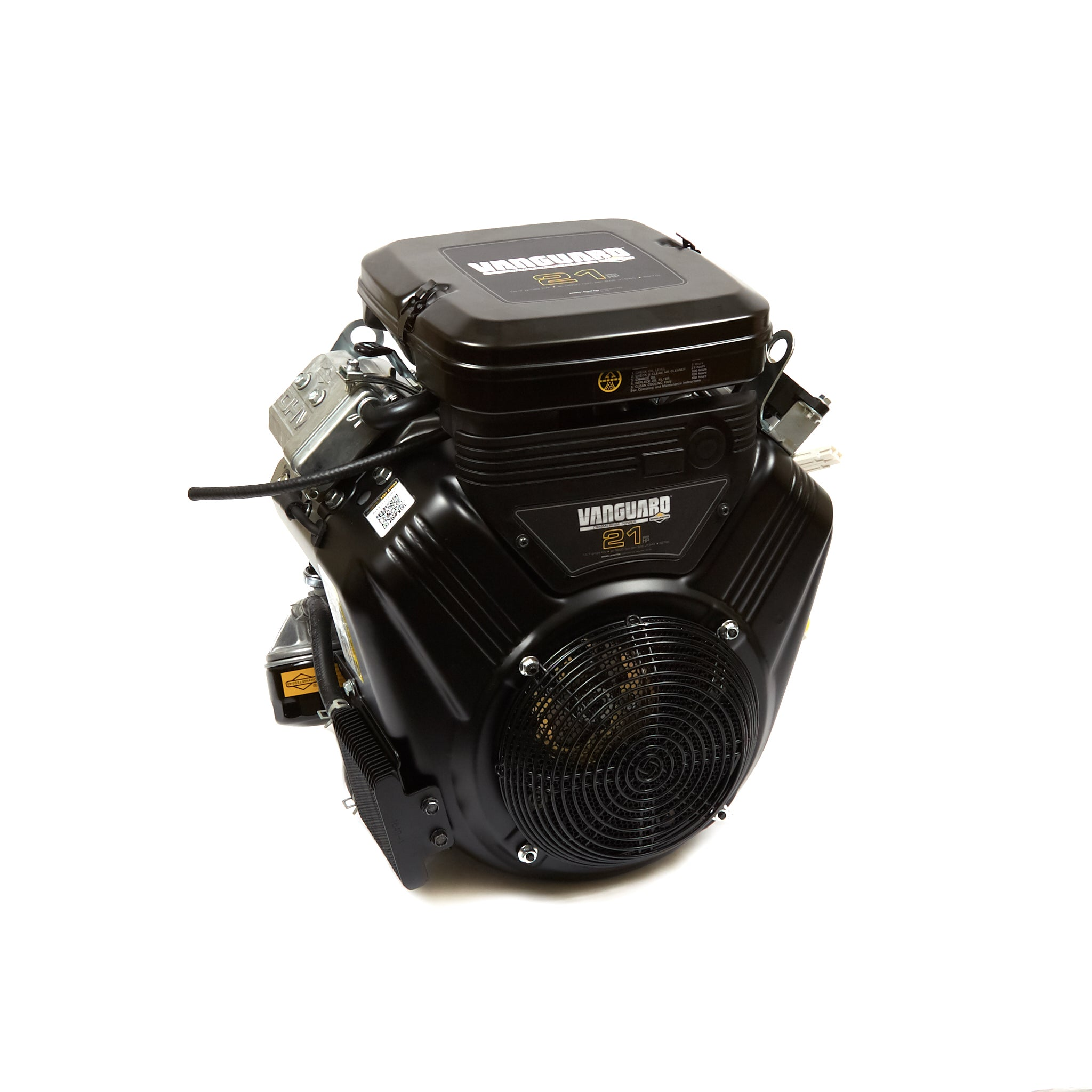 Briggs and Stratton 21 HP Vanguard Engine