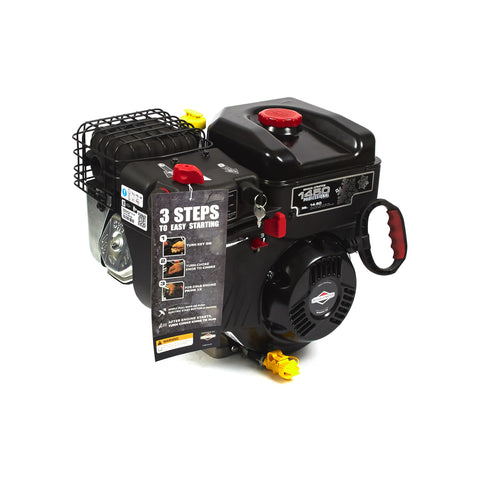 Briggs and Stratton 19J137-0008-F1 1450 Professional Series Snow Engine