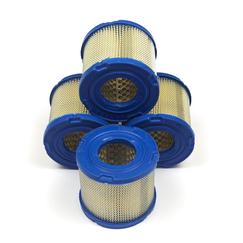 Briggs & Stratton 4106 Air Filter (4 of 393957S)
