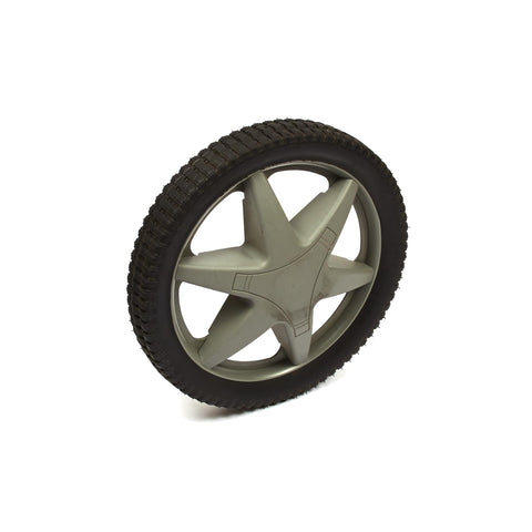 Briggs and Stratton 672801MA Wheel - 14 x 2 (Scotts)