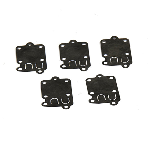 Briggs and Stratton 4168 Carburetor Diaphragm ( 5 Pack of 282538S)