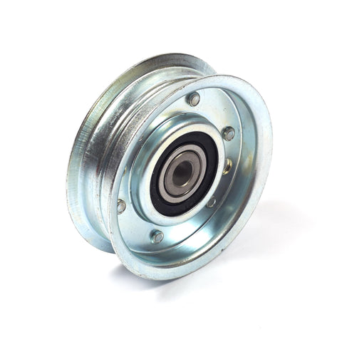 Briggs and Stratton 2154534SM Pulley, Idler - 2.75 OD
