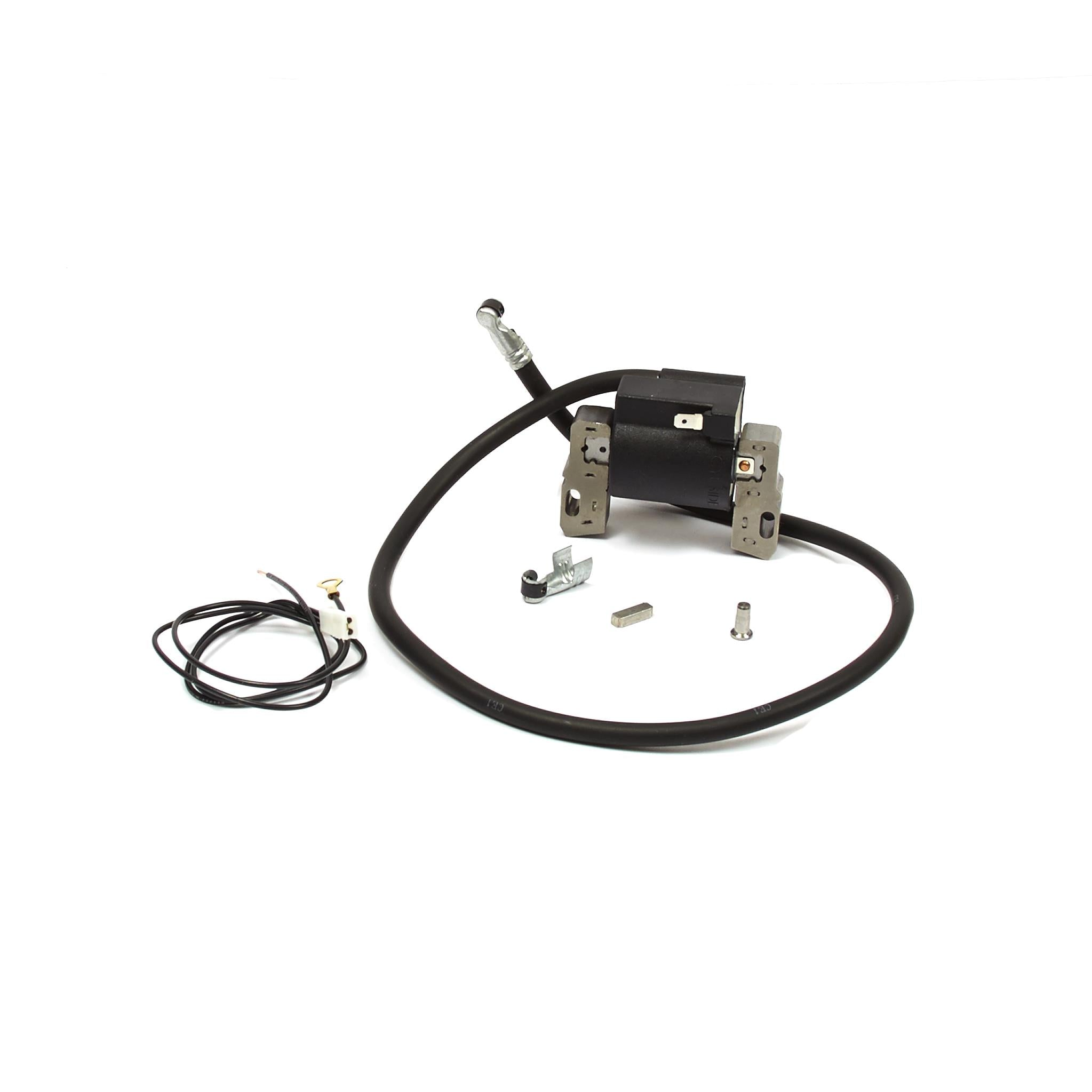 398811 Ignition Coil for Briggs Stratton 170417 170431 170432 192404 192407 190701 190702 190707 170401 170402 170403 Replaces 395492 395326 398265