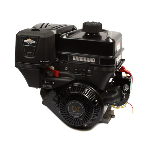 Briggs & Stratton 19L237-0042-F1 10 HP Engine