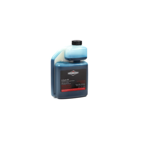 Briggs and Stratton 100036 2-Cycle Engine Oil (16 oz.)