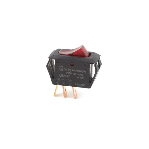 Briggs and Stratton 495098S Rocker Switch