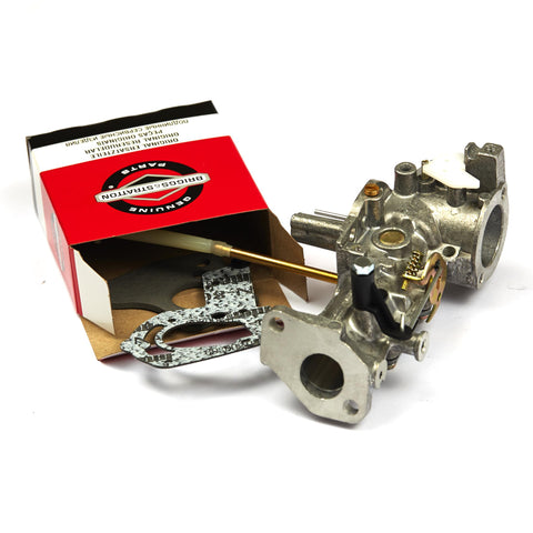 Briggs and Stratton 498298 Carburetor