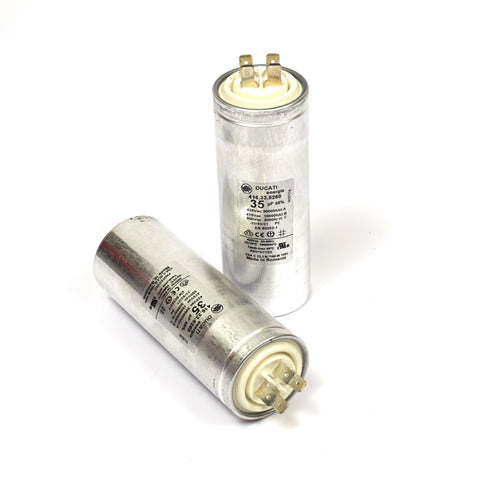 Briggs & Stratton 312699GS Capacitor