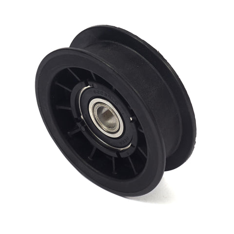 Briggs & Stratton 91179MA Idler Pulley, Back Side