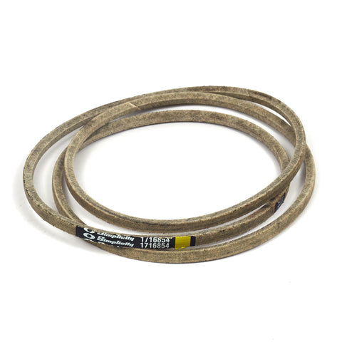 Briggs and Stratton 1716854SM V-Belt, 90.40
