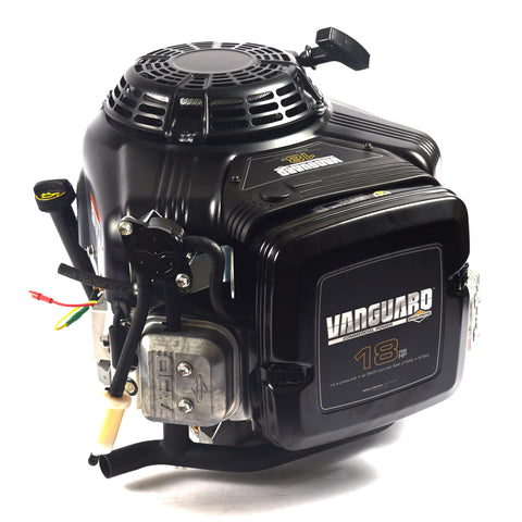 Briggs & Stratton 356776-0006-G1 18 HP Vanguard Engine