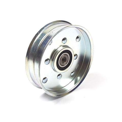 Briggs and Stratton 1606554SM Pulley, Idler - 4.375 OD