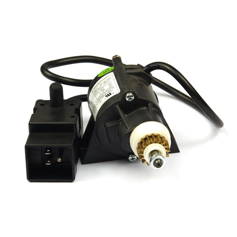 Briggs and Stratton 801410 Electric Starter Motor (120 Volt)