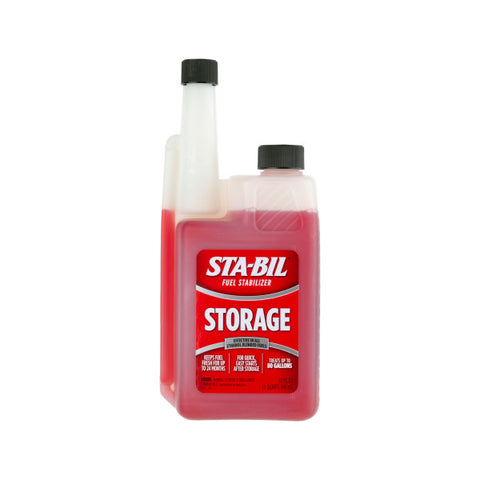Gold Eagle 22214 STA-BIL Storage, 32 oz Bottle