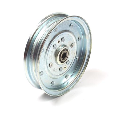 Briggs and Stratton 5102831YP Pulley, Flat Idler - 6-3/4""