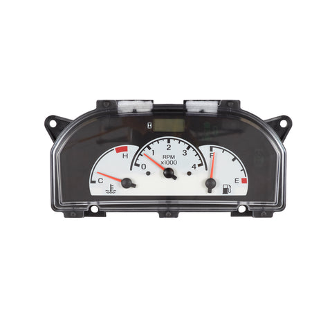 Briggs & Stratton 1724966SM Instrument Panel Liquid Cooled