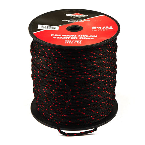 Briggs and Stratton 790971 #5.5 Starter Rope (500')