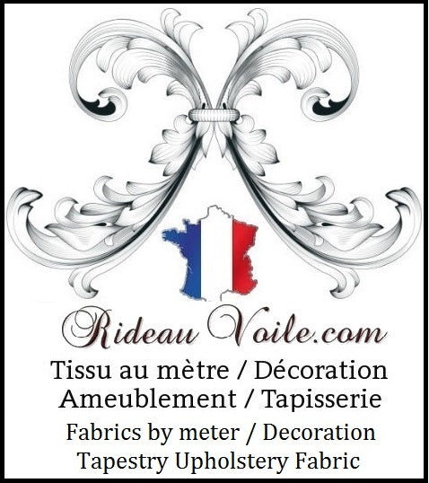 tissu ameublement décoration mètre rideau upholstery taperstry decoration fabrics meter curtains drapes