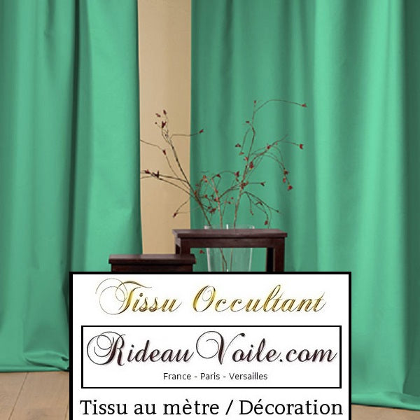 Tissu occultant au mètre confection sur mesure Décoration rideau obscurcissant ameublement. Blackout fabric meter for drapes curtain eyelets, apagones de telas, Stoff verdunkelung, stoffen, tenda, tendaggy, cortina تعتيم النسيج الغامض. Verduisterende verduisterende stof